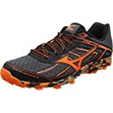 Mizuno Men's Wave Hayate 3 Trail Running Shoes
