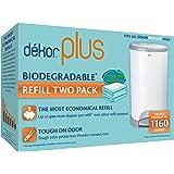 Dekor Plus Biodegradable Refill Two Count