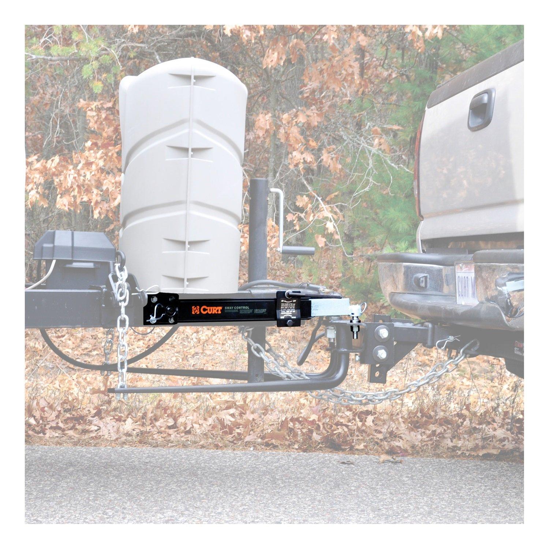 CURT 17200 Sway Control Kit Curt Manufacturing