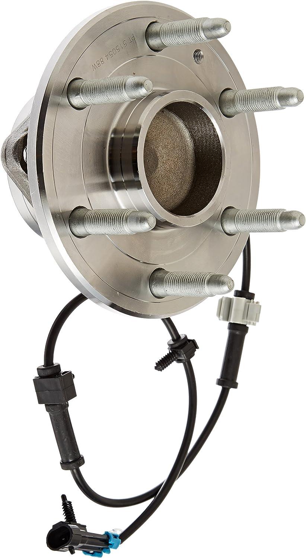 Parts Master PM515084 Hub Assembly