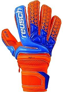 ce5480edd0d Amazon.com  Reusch Soccer Prisma Prime G3 Finger Support Goalkeeper ...