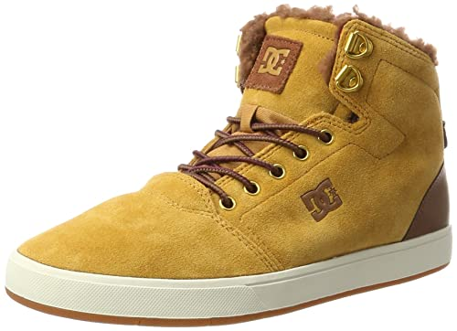 a4284d7b90fca DC Shoes Crisis High WNT