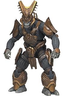 Amazon.com: Halo 2009 Wave 3 - Series 6 Flood Pure Form: Stalker ...