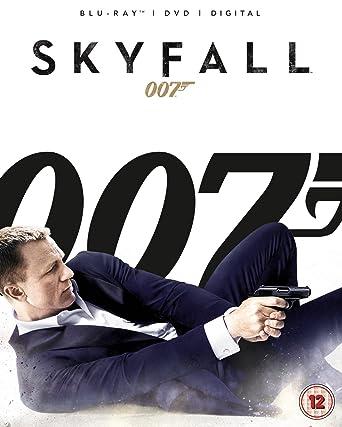 Skyfall For Love Full Movie Download