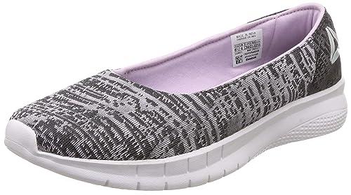 82a5ceaed2e Reebok Women s ZEAL Walk Moonglow Gravel Hiking Footwear-5 UK India (38