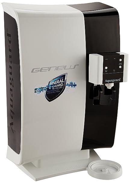 9c7dff8091f Eureka Forbes Aquaguard Geneus RO+UV 7-Litre Water Purifier  Amazon.in  Home    Kitchen