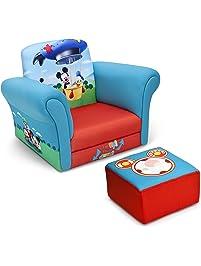Delta Children Upholstered Chair ...