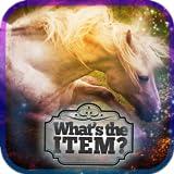 What's the Item? - Horse Whisperer