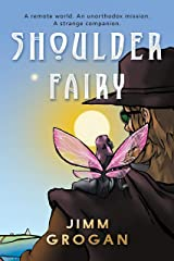 Shoulder Fairy Kindle Edition