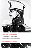 A Hero of Our Time (Oxford World's Classics)