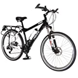 Force Pursuit Police Bicycle, 27.5 inch wheels, 19