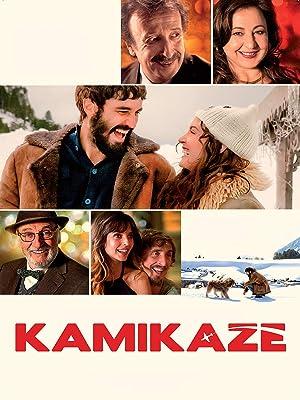 Amazon.com: Kamikaze: Alex Garcia, Veronica Echegui, Alex ...