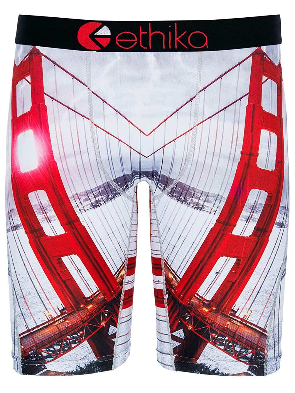 Wholesale Ethika Mens Golden Gate