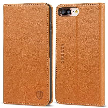 Amazon Com Iphone 8 Plus Case Iphone 7plus Case Shieldon Genuine