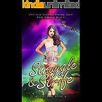 Struggle & Strife (Mythverse Book 4)