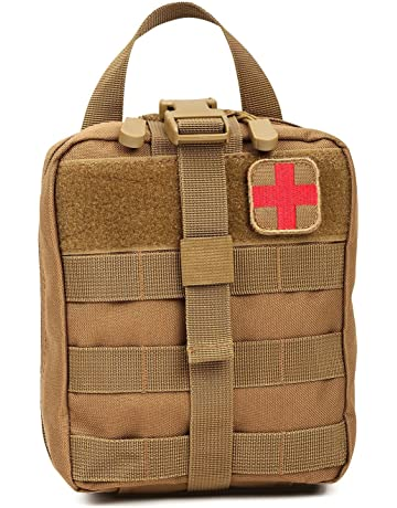 Orca Tactical MOLLE Rip-Away EMT Medical First Aid IFAK Blowout Pouch (Bag  Only 0955b9e091537