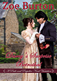 Darcy's Surprise Betrothal: A Pride & Prejudice Novel Variation