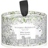 Woods Of Windsor White Jasmine By Woods Of Windsor Dusting Powder 3.5 Oz