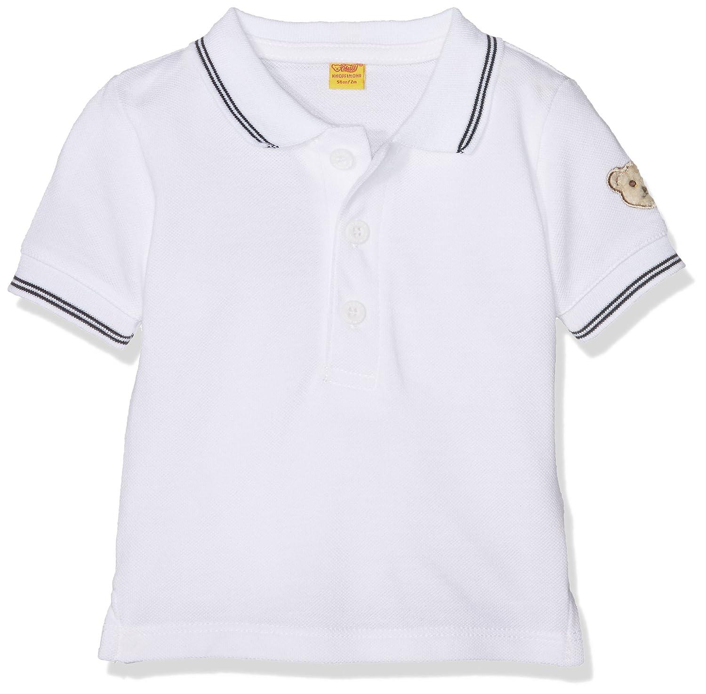 Steiff Baby-Jungen Poloshirt 6712961