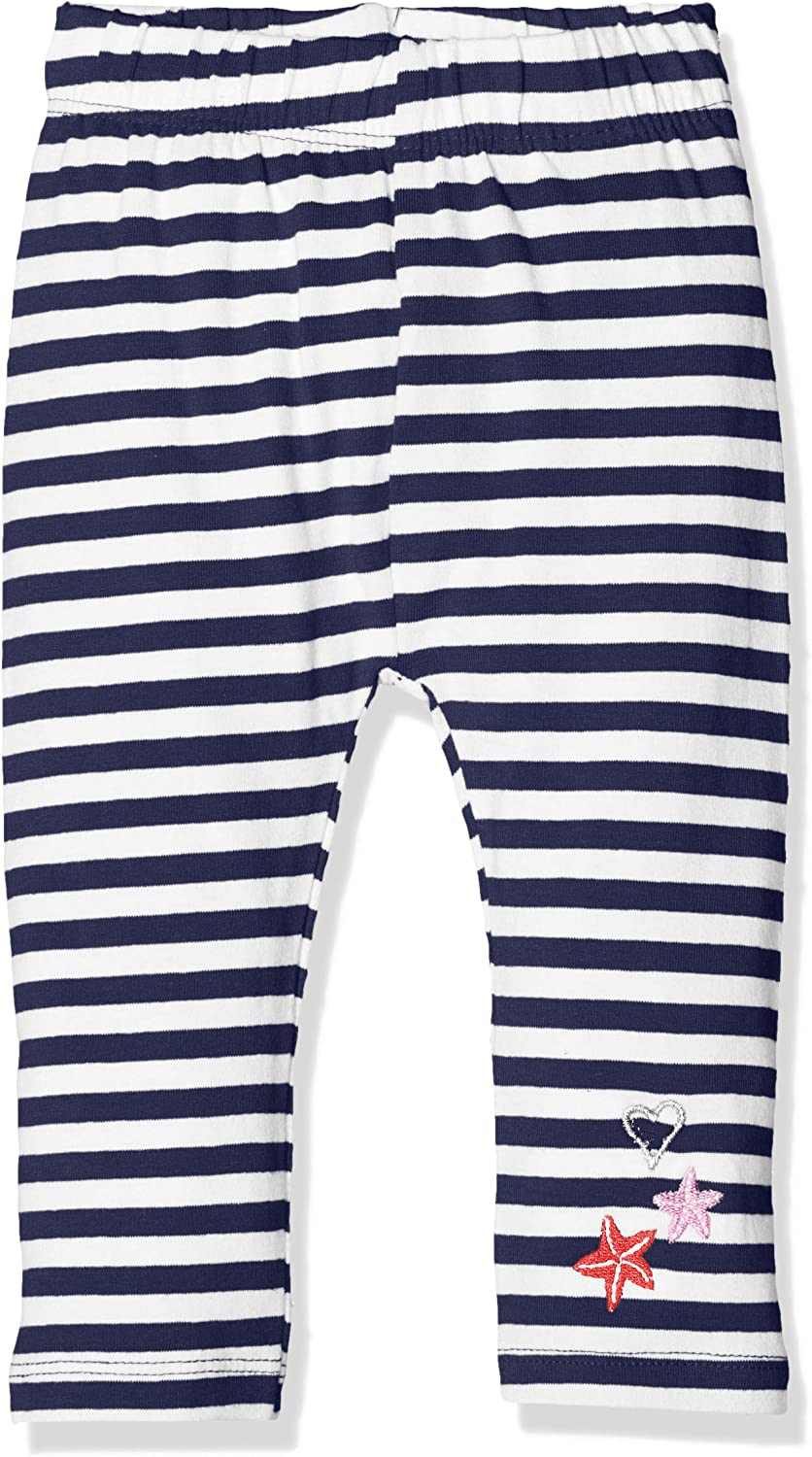Blau Herstellergr/ö/ße: 62 Salt /& Pepper Baby-M/ädchen 03215205 Leggings Navy 498 ,