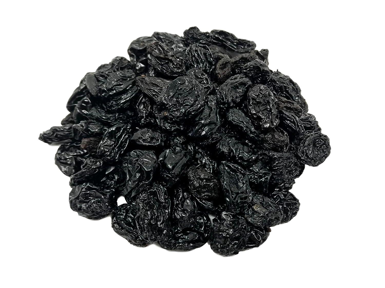 NUTS U.S. - California Black Raisins, Seedless, Unsulphured, Natural!!! (2 LBS)