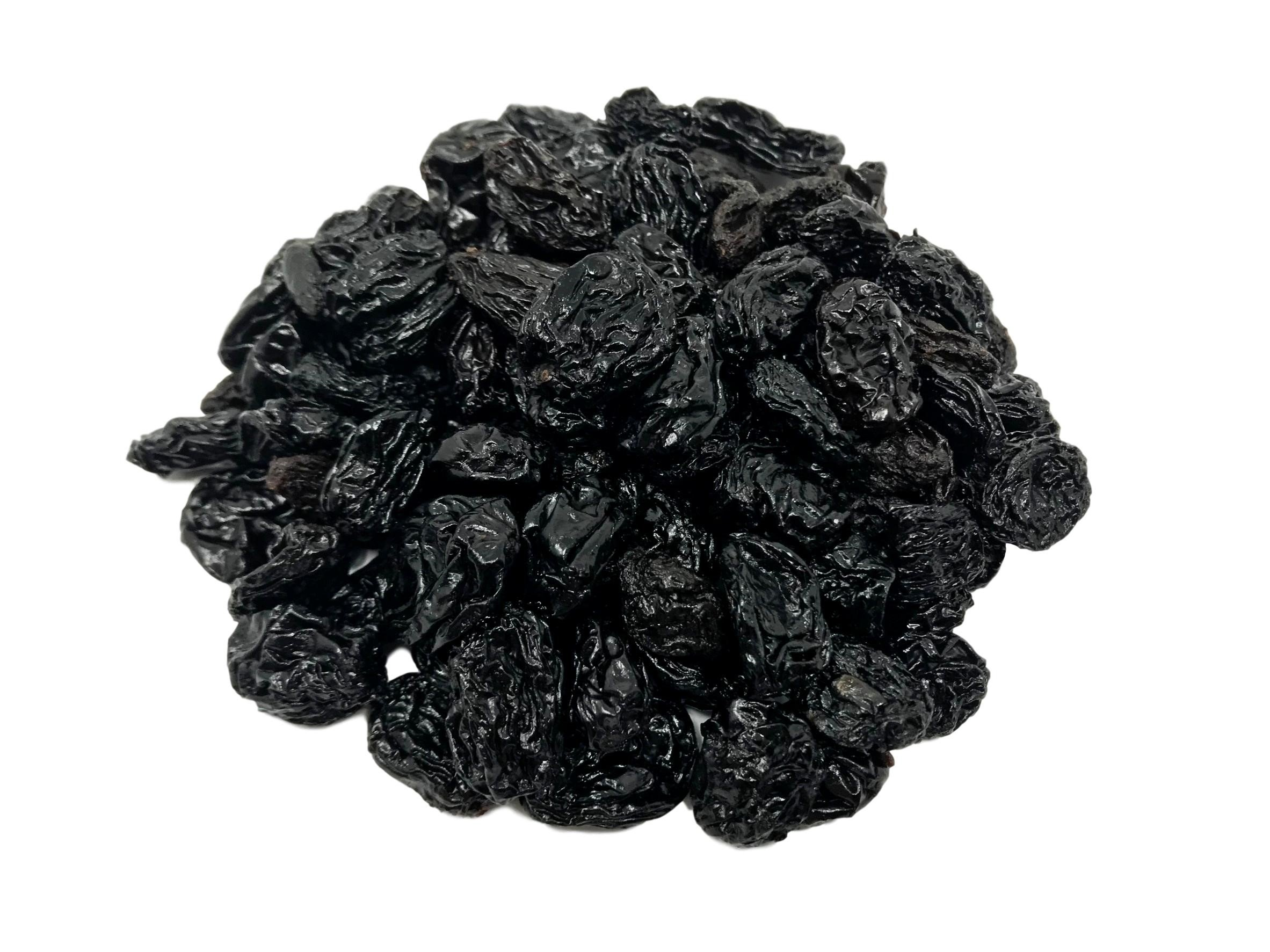 NUTS U.S. - California Black Raisins, Seedless, Unsulphured, Natural!!! (2 LBS) by NUTS - U.S. - HEALTH IN EVERY BITE !