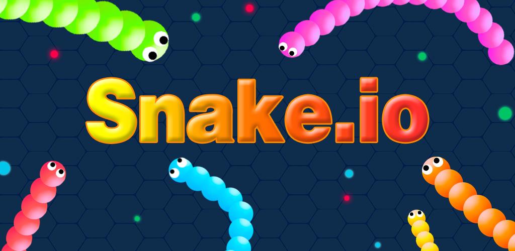 Snake Io Online