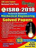 ISRO-2018 mechanical Engineering Solved papers