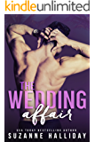 The Wedding Affair (The Affair Series Book 2)