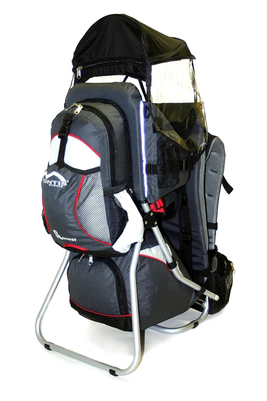 mochilas portabebe montaña