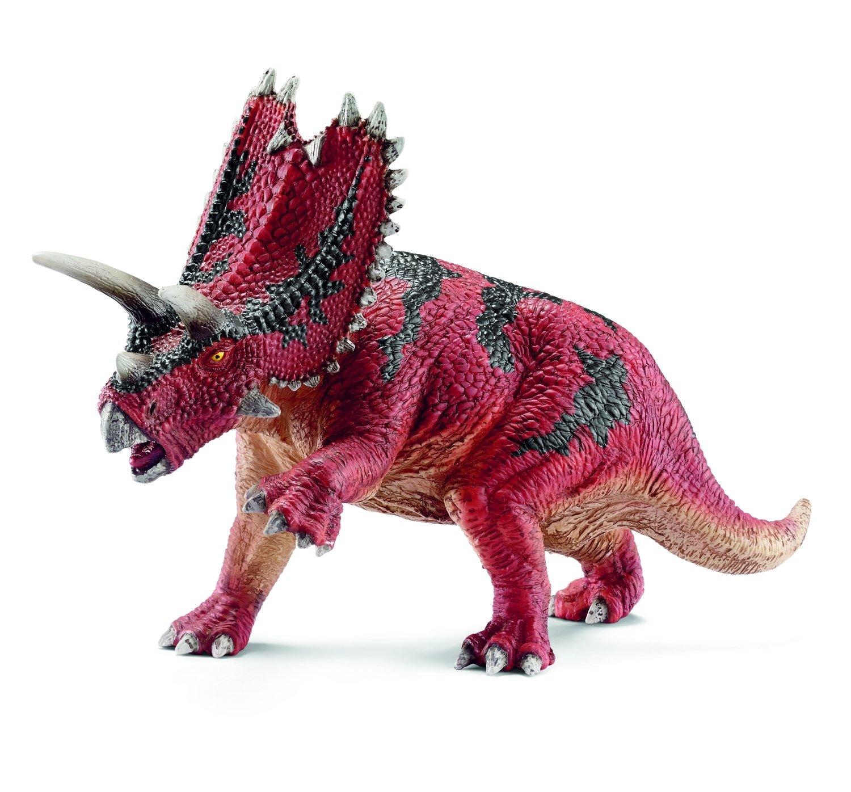 Schleich Pentaceratops Toy Figure Schleich North America 14531