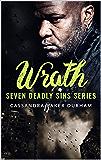 Wrath (Seven Deadly Sins Series Book 1)