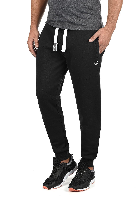 11c532ce70 Solid BennPant Pantaloni Felpata Ginnastica Pantalone Pantalone Pantalone  Jogging Da Uomo Fodera In Pile   prezzo ...
