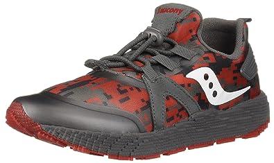 Amazon com | Saucony Voxel 9000 Sneaker | Sneakers