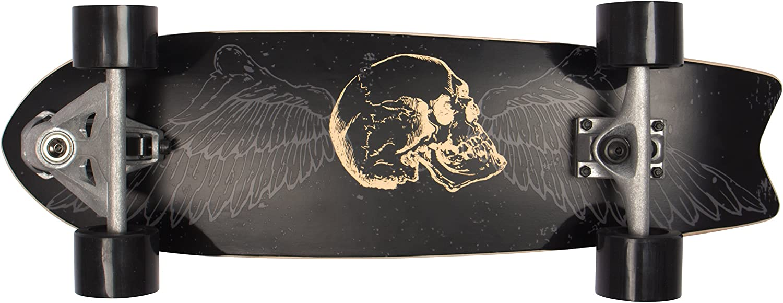 SportPlus Ezy surfskate