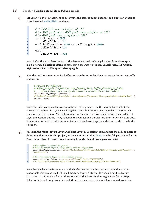 Gis Tutorial for Python Scripting: Amazon de: David W  Allen