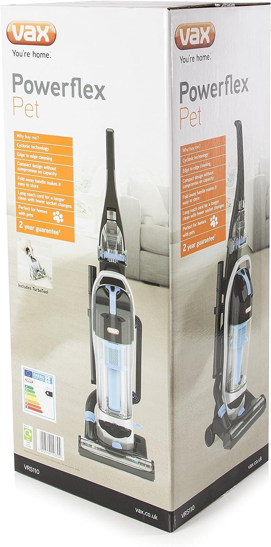 Vax PowerFlex Pet Plus Nimbus Upright