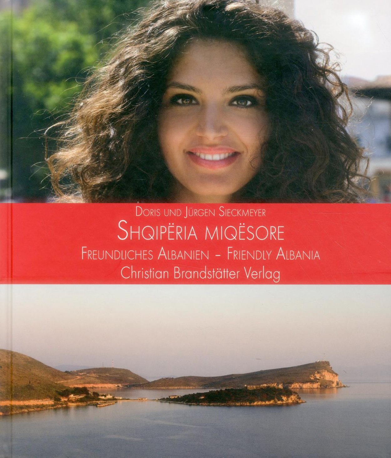 Download Shqiperia Miqesore Friendly Albanien (English and German Edition) ebook