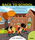 Back to School (Time for a Story)
