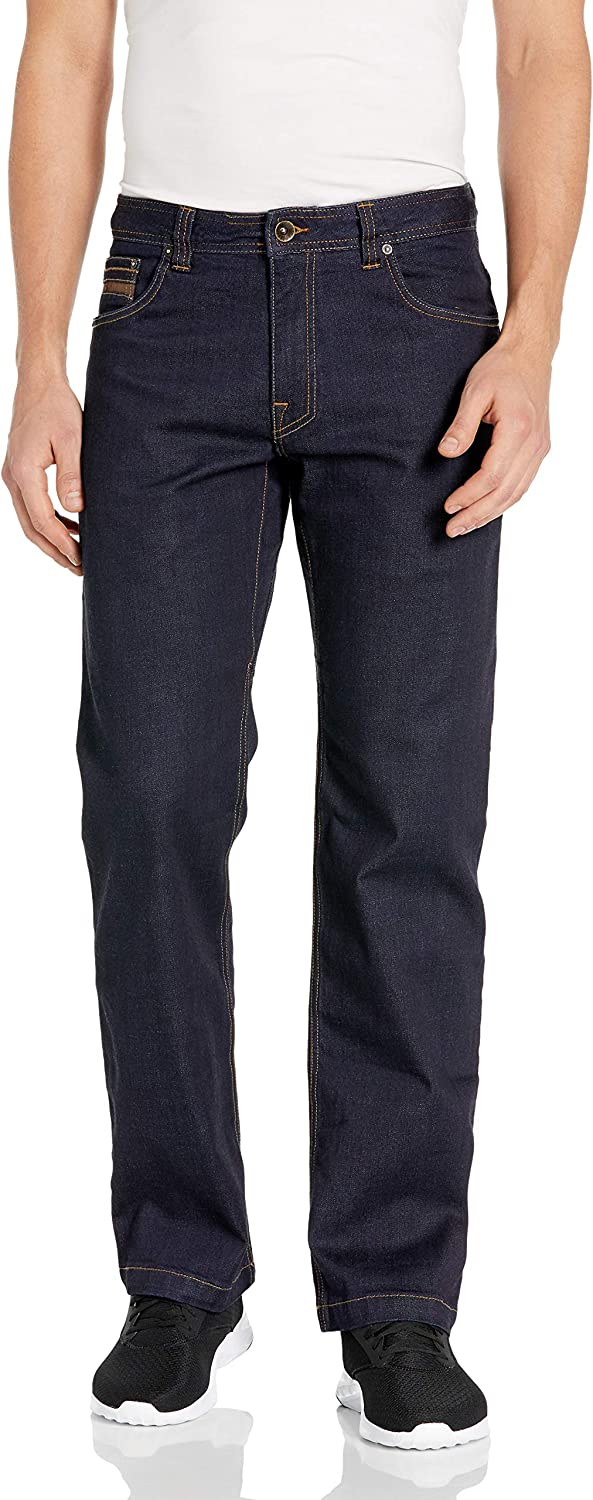 prAna Men's Axiom Jeans