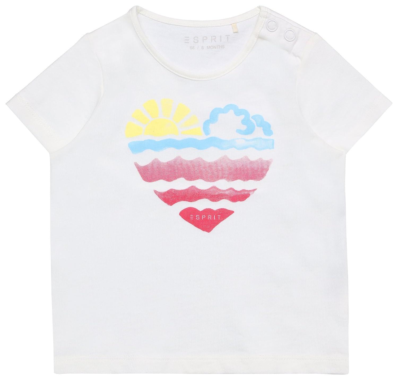 ESPRIT KIDS T-Shirt B/éb/é Fille