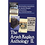 The Aryeh Kaplan Anthology ll