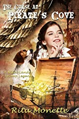 The Curse at Pirate's Cove (Nikki Landry Swamp Legends Book 2) Kindle Edition