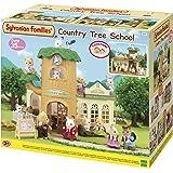 Sylvanian Families 5105 Country Tree School,Playset