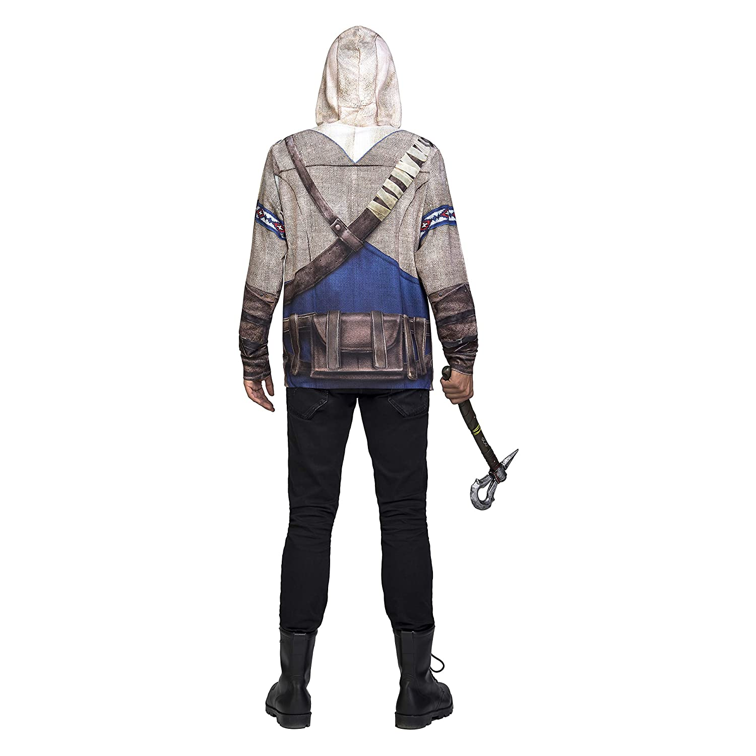 My Other Me Me Me- Assassins Connor AssassinS Creed CAMISETA ...