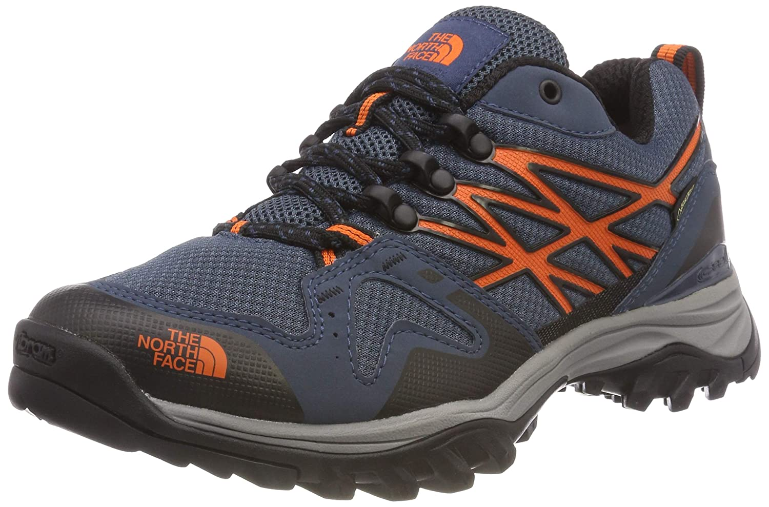 TALLA 39 EU. The North Face Hedgehog Fastpack GTX (EU), Zapatillas de Senderismo para Hombre