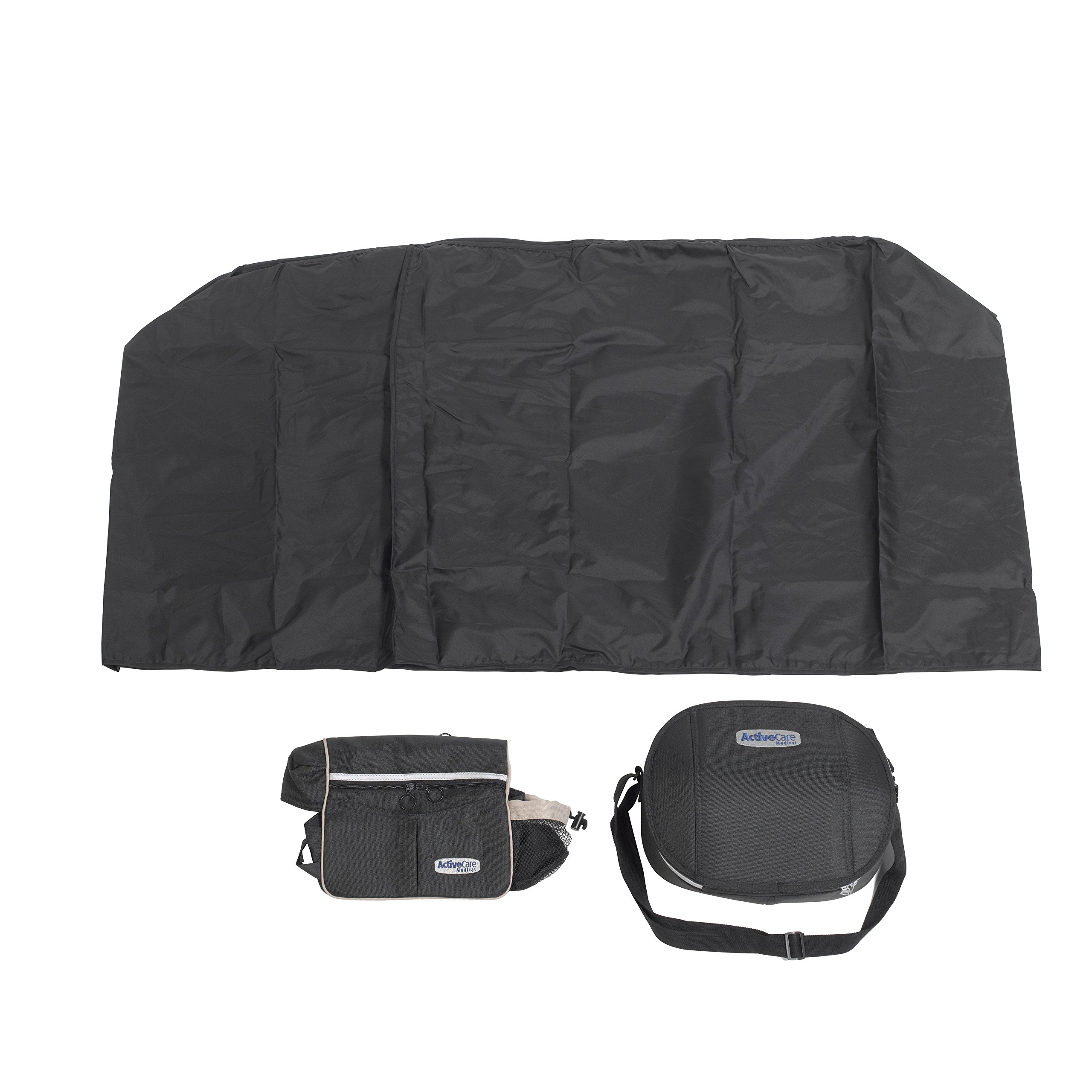 Drive Medical Acckit Scooter Accessory Kit, Black by Drive Medical