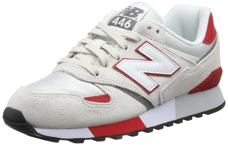 new balance weiß rot