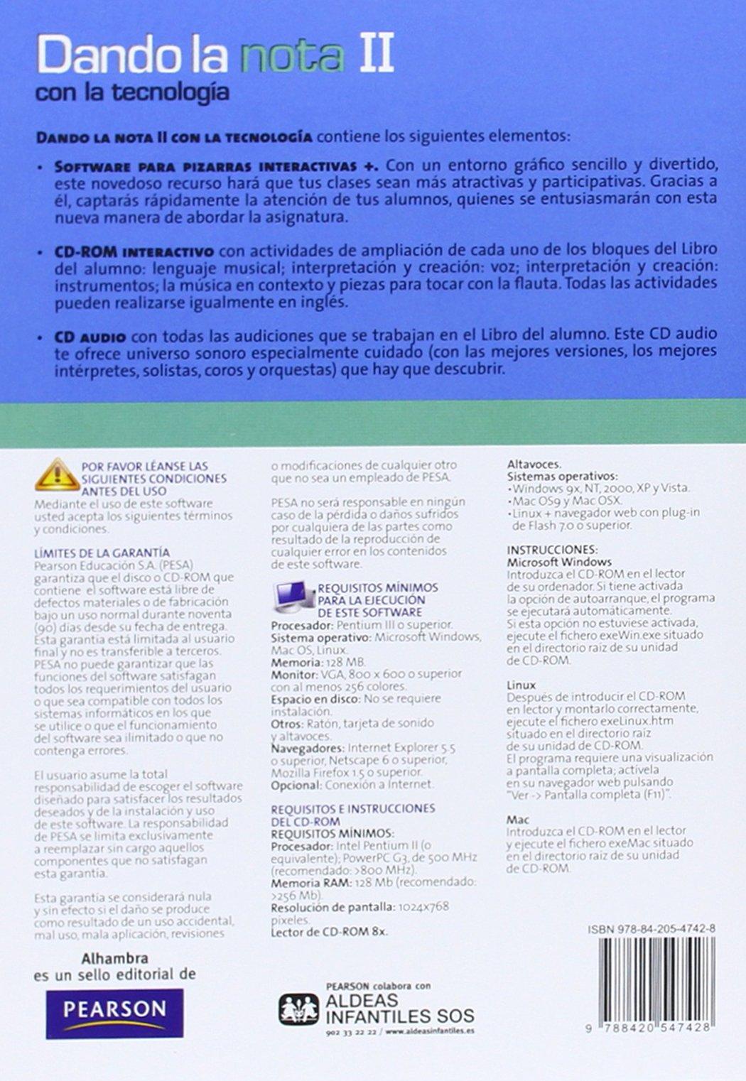 Dando la nota II con la tecnologÃa (AndalucÃa ...
