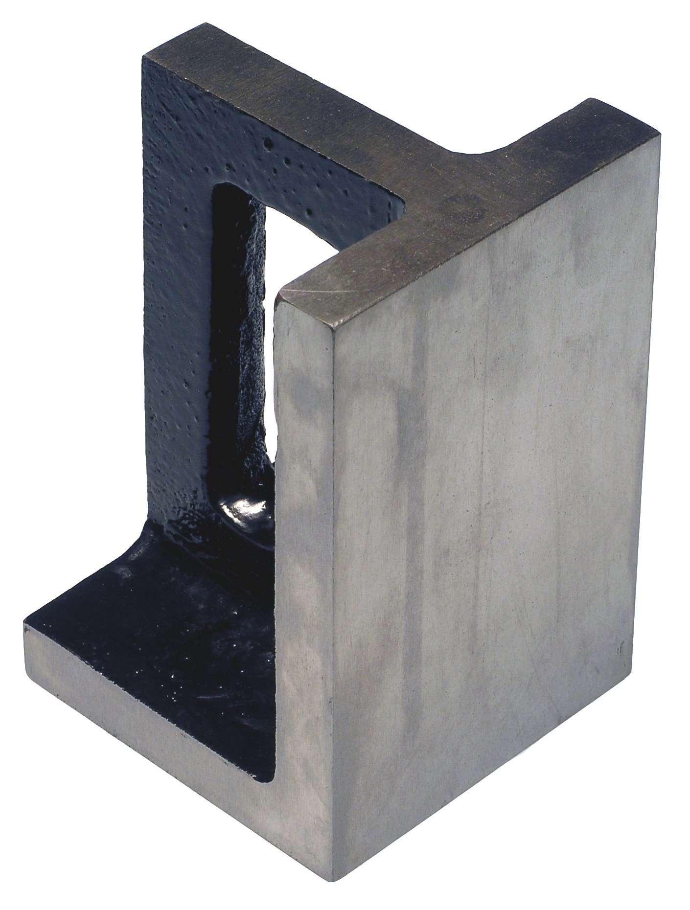 Value Line 4 x 5 x 8 Universal Right Angle Iron - Machined by Suburban Tool